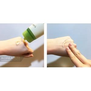 Увлажняющий гель для лица и тела SKIN79 Aloe Aqua Soothing Gel - 100ml