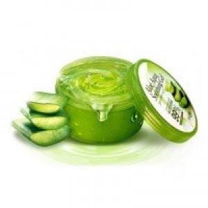 Универсальный увлажняющий гель с экстрактом алоэ SKIN79 Aloe Aqua Soothing Gel - 300ml