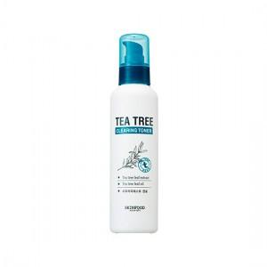 Очищающий тонер для проблемной кожи SKINFOOD Tea Tree Clearing Toner - 150ml