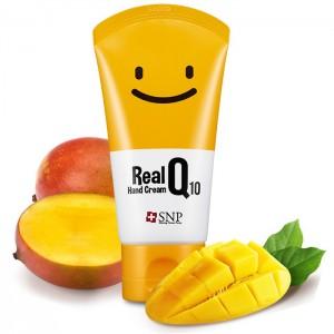 Крем для рук SNP Real Q10 Hand Cream - 60g