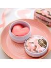 Гидрогелевые патчи для век SECRET KEY Pink Racoony Hydro-Gel Eye & Cheek Patch - 60 шт