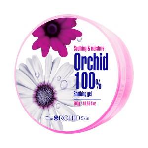 Многофункциональный гель с орхидеей THE ORCHID SKIN Orchid Soothing Gel - 300ml