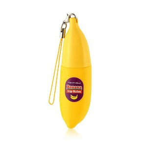 Бальзам для губ с экстрактом банана TONY MOLY Banana Lip Balm - 7g
