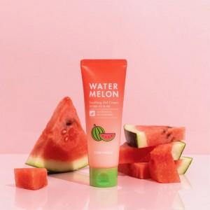 Успокаивающий гель-крем с арбузом TONY MOLY Watermelon Soothing Gel Cream 120 мл