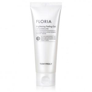 Пилинг-скатка для лица TONY MOLY Floria Brightening Peeling Gel - 150мл