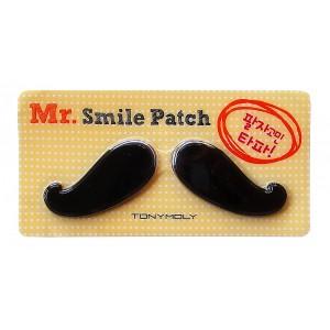 Патчи для носогубной области TONY MOLY Mr. Smile Patch - 10g
