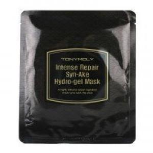 Антивозрастная гидрогелевая маска для лица TONY MOLY Intense Care Syn Ake Hydro-gel Mask - 25g