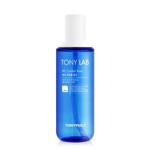 Тонер для проблемной кожи лица TONY MOLY Tony Lab AC Control Toner - 180ml