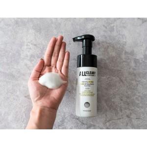Очищающее масло-пенка для лица THE FACE SHOP All Clear Cleansing Oil - 150 мл.