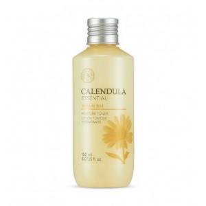 Увлажняющий тонер с экстрактом календулы THE FACE SHOP Calendula Eden Essential Moisture Toner - 150ml