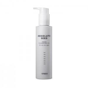 Гидрофильное масло освежающее VPROVE Absolute Seed Fresh Cleansing Oil - 155ml