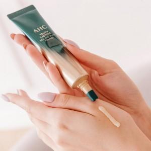 Омолаживающий крем для век AHC Youth Lasting Real Eye Cream For Face 30мл