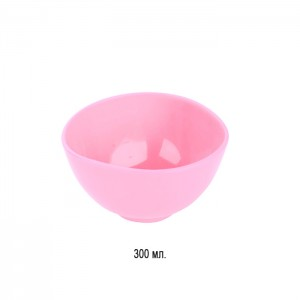 Чаша для смешивания альгинатных масок ANSKIN Rubber Bowl - 1 шт