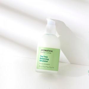 Эмульсия с чайным деревом для жирной кожи AROMATICA Tea Tree Balancing Emulsion - 150 мл
