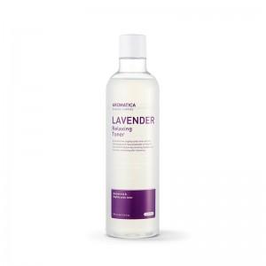 Успокаивающий тонер с лавандой AROMATICA Lavender Relaxing Toner - 350 мл