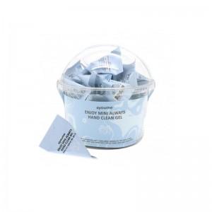 Гель для рук очищающий AYOUME Enjoy Mini Always Hand Clean Gel 3 гр