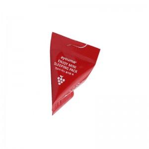 Антивозрастная ночная маска для лица AYOUME Enjoy Mini Sleeping Pack 3 гр