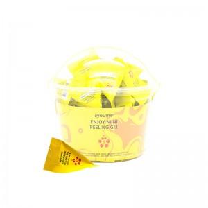 Пилинг-гель для лица AYOUME Enjoy Mini Peeling Gel 3 гр