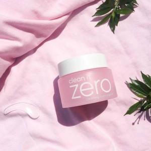 Универсальный щербет для снятия макияжа BANILA CO Clean It Zero Cleansing Balm Original 100 мл