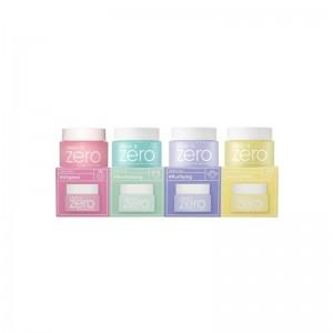 Набор миниатюр очищающих бальзамов BANILA CO Clean it Zero Special Kit 4*7мл