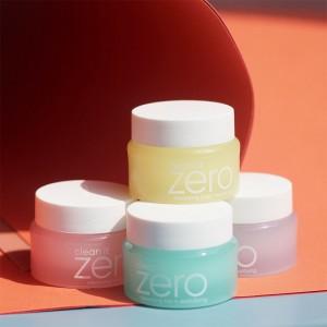 Миниатюра очищающего бальзама BANILA CO Clean it Zero 7мл