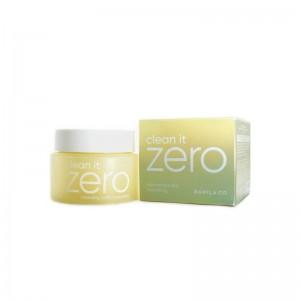 Питательный очищающий щербет для сухой кожи BANILA CO Clean It Zero Cleansing Balm Nourishing 100 мл