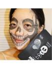 Тканевая маска для лица Berrisom Horror Mask Series - 25 мл