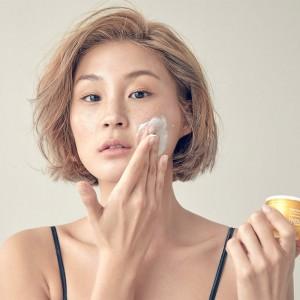 Крем-праймер для ровного тона кожи BLITHE InBetween Tone Correcting Cream 30 мл