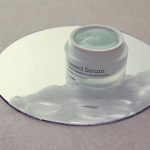 Сыворотка спрессованная увлажняющая BLITHE Pressed Serum Crystal Iceplant 20/50мл