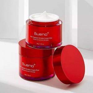 Омолаживающий крем с пептидами BUENO MGF Peptide Wrinkle Cream Plus 50 мл