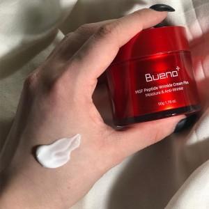 Миниатюра крема с пептидами BUENO MGF Peptide Wrinkle Cream Plus Mini 5 гр