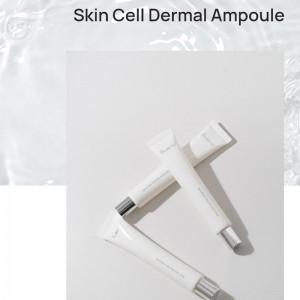 Омолаживающая и успокаивающая ампула для лица BUENO Skin Cell Dermal Ampoule 50 гр