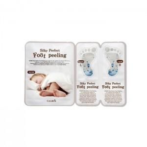 Пилинг-носочки для ног CALMIA Silky Perfect Foot Peeling - 20мл*2