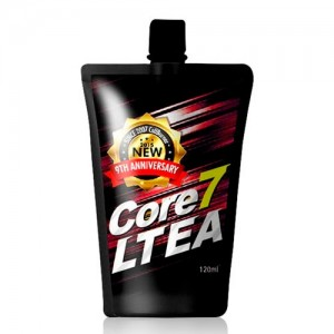 Крем для сжигания жира в области живота Cell Burner Core7 LTE Red - 120 мл