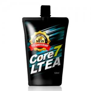 Крем для сжигания жира во время активных нагрузок Cell Burner Core7 LTE Sport Blue - 120 мл