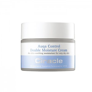 Крем для лица двойное увлажнение CIRACLE Aqua Control Double Moisture Cream - 50 мл