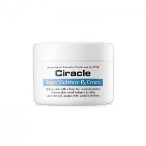 Увлажняющий крем для лица CIRACLE Super Moisture RX Cream - 80 мл