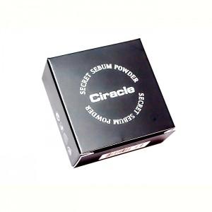 Пудра рассыпчатая для жирной кожи CIRACLE Secret Sebum Powder - 5 гр