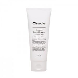 Энзимная пенка для умывания CIRACLE Enzyme Foam Cleanser - 150 мл