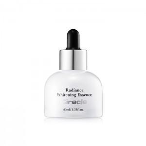 Осветляющая эссенция для лица CIRACLE Radiance Whitening Essence - 40мл