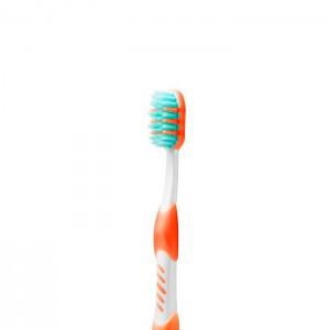 Зубная щетка с антибактериальными щетинками CLIO Sens Progress Antibacterial R Toothbrush