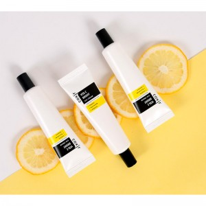 Осветляющий крем для век с витамином С COXIR Vita C Bright Eye Cream - 30 мл