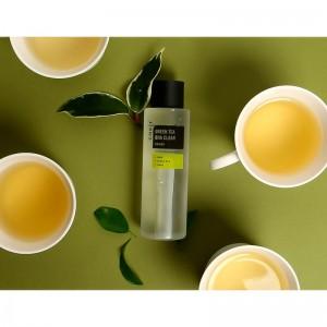 Очищающий тоник для лица с чаем COXIR Green Tea BHA Clear Toner - 150 мл
