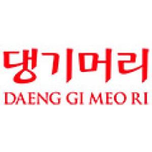 Корейская косметика бренда Daeng Gi Meo Ri в Минске