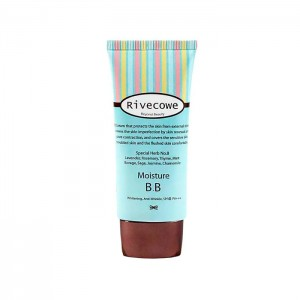 Увлажняющий BB крем для лица RIVECOWE Beyond Beauty Moisture SPF43 РА+++ - 40 мл