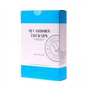 Набор для карбокситерапии Daejong Medical DJ Carborn Therapy Profession Strength Carborn Therapy 25мл*5шт