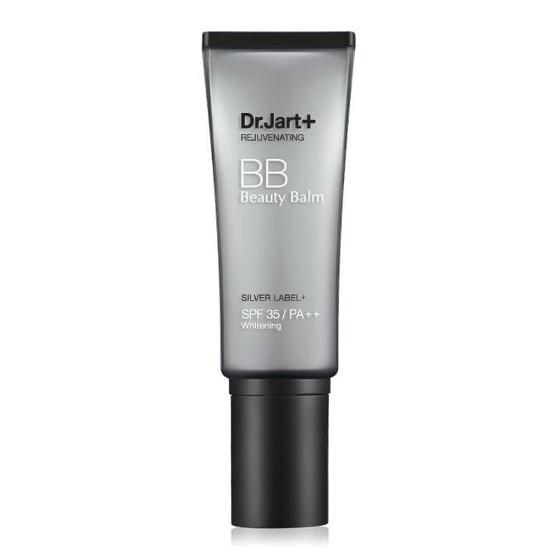 Омолаживающий BB крем для лица DR JART Rejuvenating Beauty Balm Silver Label SPF35 PA++ 40 мл