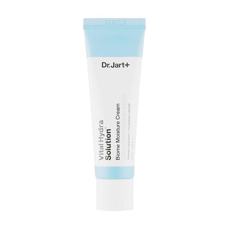 Интенсивно увлажняющий крем Dr.Jart Vital Hydra Solution Biome Moisture Cream 50 мл