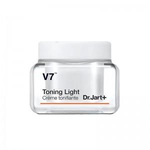 Осветляющий крем с витаминным комплексом DR.JART+ V7 Toning Light 50 мл