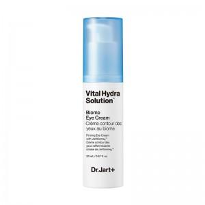 Увлажняющий корректирующий биом-крем для глаз Dr.Jart+ Vital Hydra Solution Biome Eye Cream 20 мл